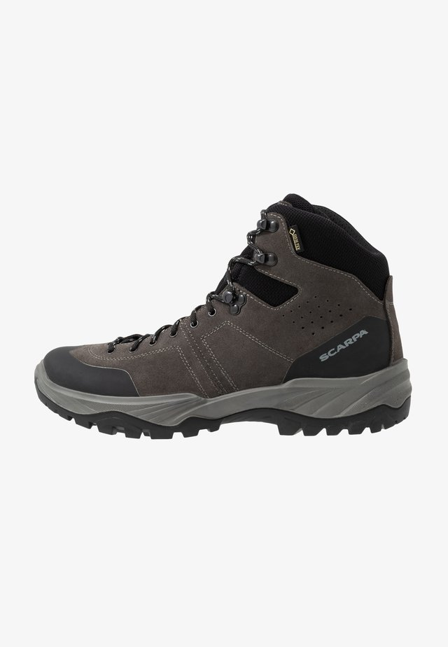 BOREAS GTX - Outdoorschoenen - shark