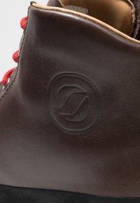 Scarpa - GTX - Outdoorschoenen - brown - 6