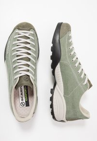 Scarpa - MOJITO  - Climbing shoes - military - 1