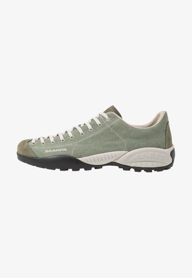 Scarpa - MOJITO  - Climbing shoes - military