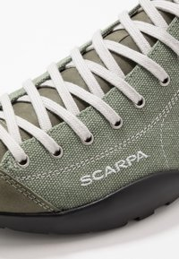 Scarpa - MOJITO  - Climbing shoes - military - 5