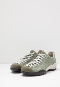Scarpa - MOJITO  - Climbing shoes - military - 2
