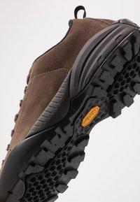 Scarpa - MOJITO CITY - Hiking shoes - charcoal - 5