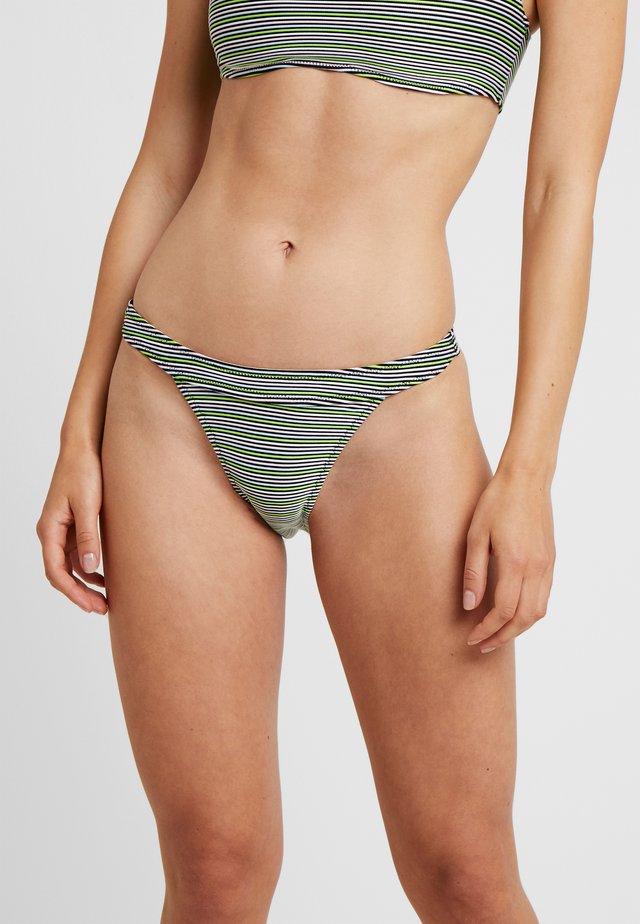THE CLEO BOTTOM - Bikini pezzo sotto - ottoman