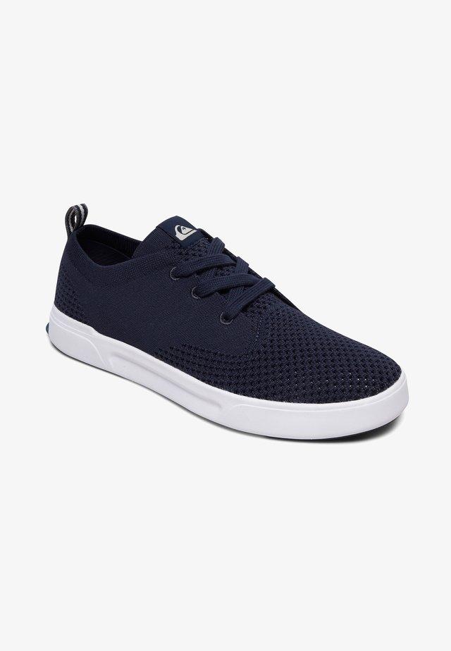Baskets basses - blue/blue/white
