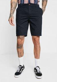 Quiksilver - Shorts - black - 0