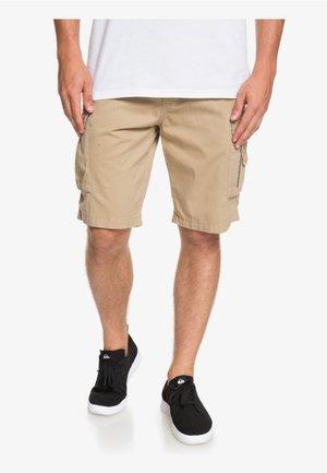 CRUCIALBATTLESH - Shorts - beach