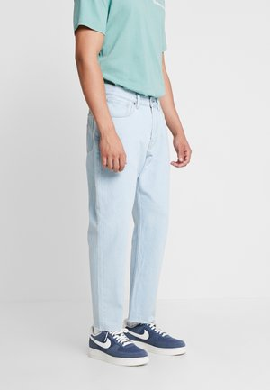 UPSIZEDICE PANT - Jeansy Relaxed Fit - ice