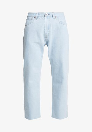 UPSIZEDICE PANT - Relaxed fit jeans - ice