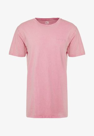 OGACIDSUNSS  - T-shirt basic - carmine rose