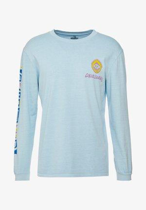 OGPARADISELS TEES  - Bluzka z długim rękawem - airy blue