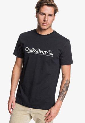 MODERN LEGENDS - T-Shirt print - black