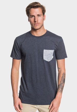 MODERN FIT - T-shirt print - sky captain