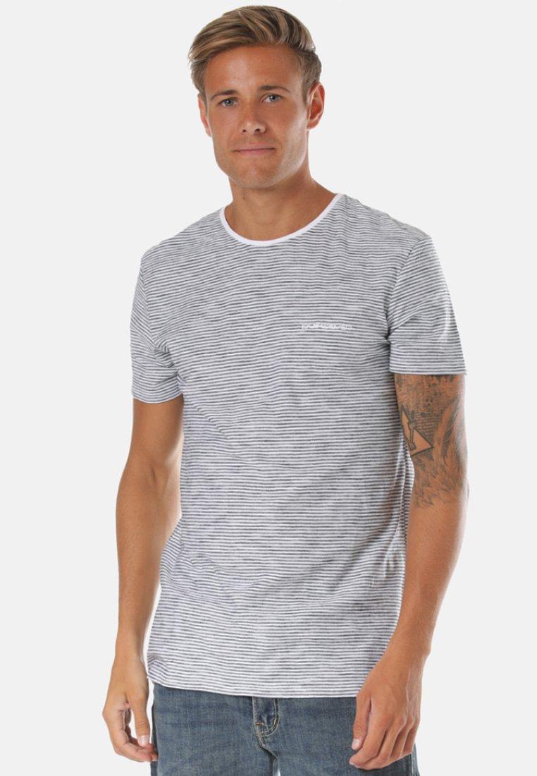 print TINT white KEN Shirt Quiksilver SA3Rjc4Lq5