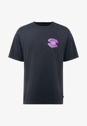XRAYCAFESS - T-shirt imprimé - black
