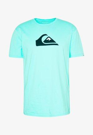 COMPLOGOSS - Print T-shirt - beach glass