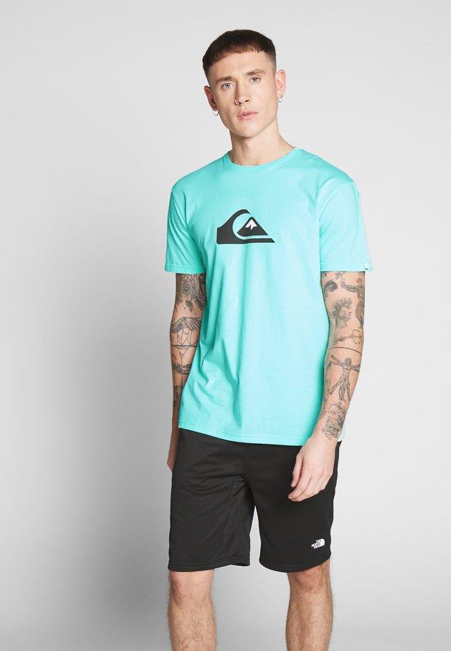 COMPLOGOSS - T-Shirt print - beach glass