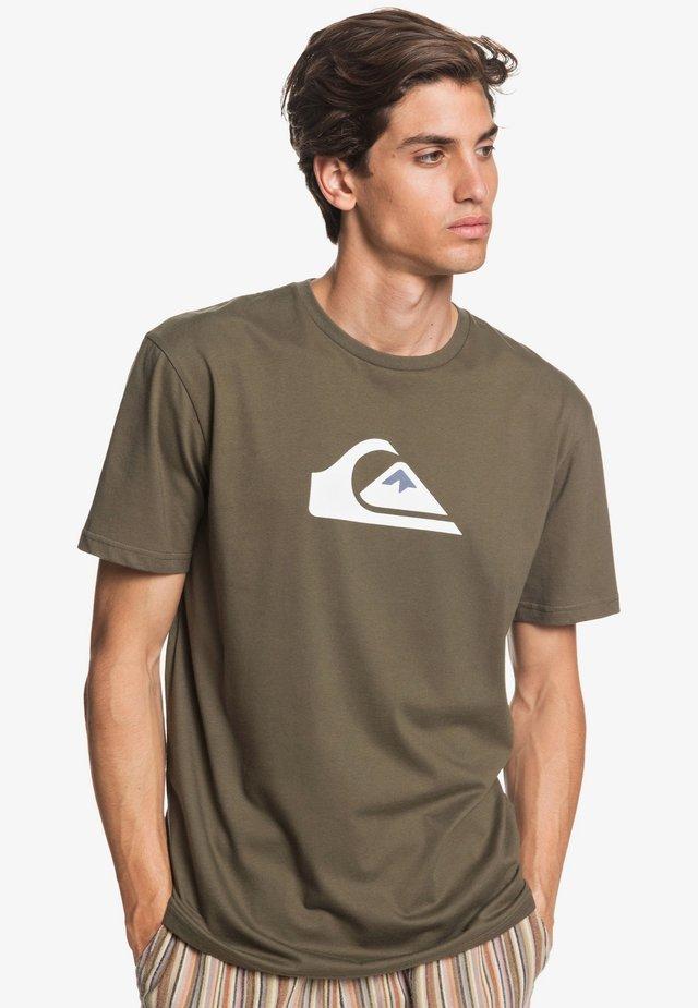 COMPLOGOSS - T-Shirt print - kalamata