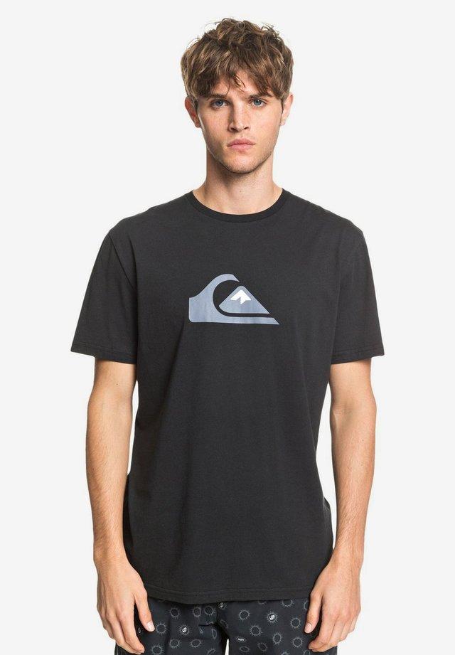 COMPLOGOSS - T-Shirt print - black