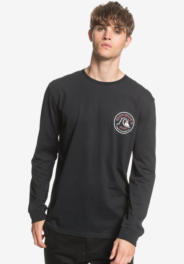 CLOSECALLLS - Long sleeved top - black