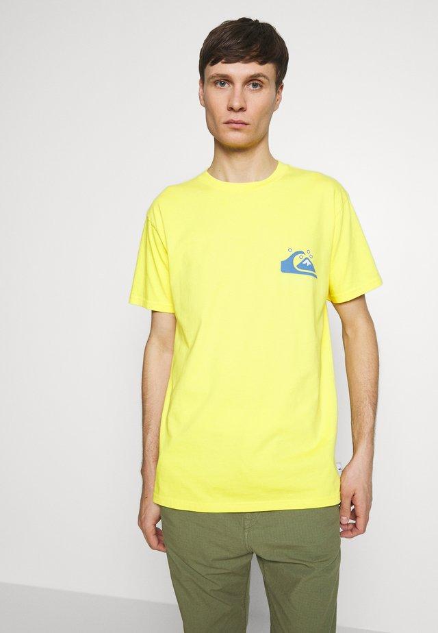 ORIGINALS - T-shirts print - buttercup