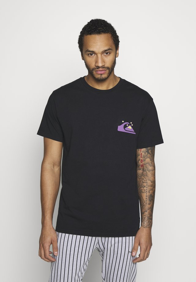 ORIGINALS - T-shirt con stampa - black