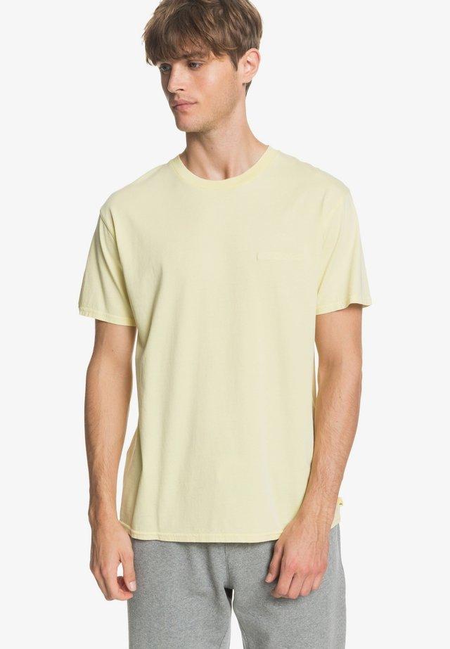 ACID SUN - Basic T-shirt - charlock