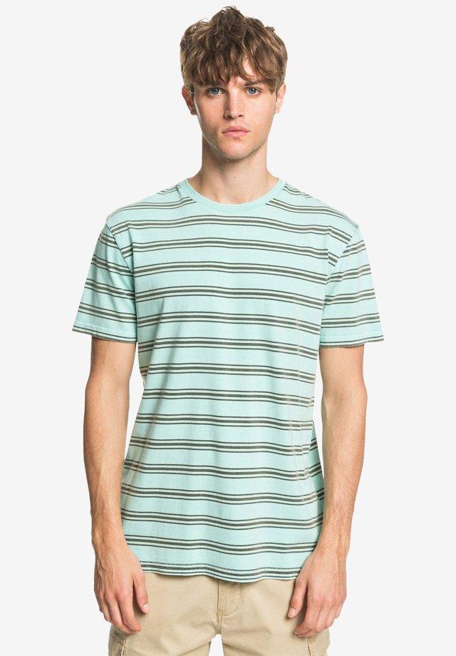 CAPITOA  - Print T-shirt - green
