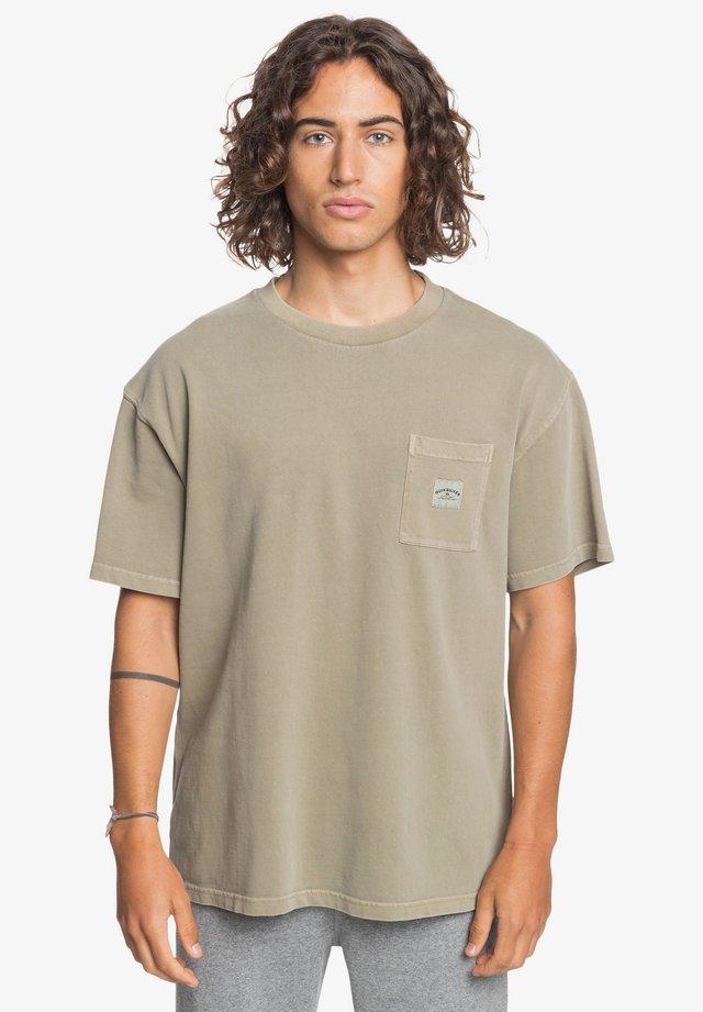 T-Shirt basic - kalamata