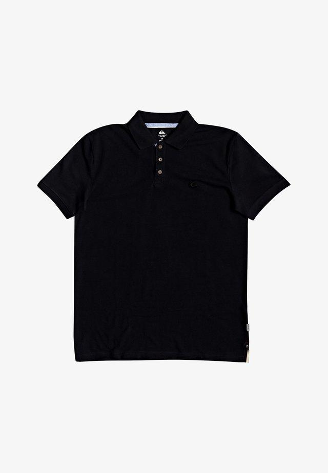LOIA - Polo - black