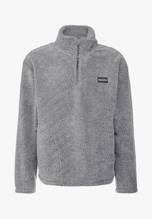 BOGONGGUM - Bluza z polaru - tarmac
