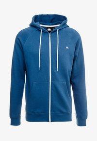 Quiksilver - EVERYDAYZIP - Bluza rozpinana - majolica blue - 3
