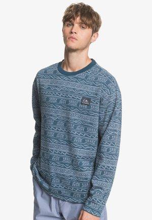 HERITAGE - Sweatshirt - light blue