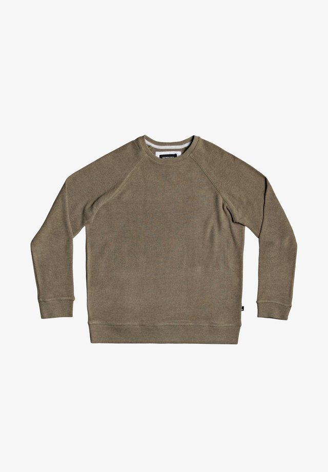 TOOLANGI SLATE - Sweatshirt - kalamata