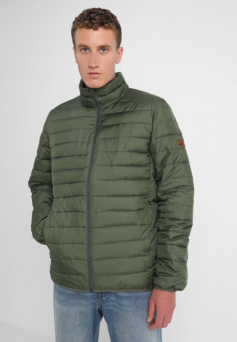 Quiksilver - SCALYFZ - Light jacket - thyme