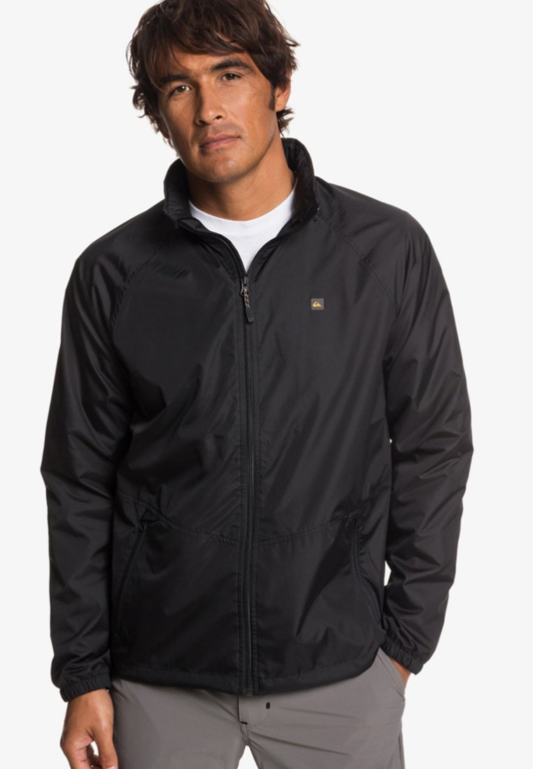 vent Waterman ShockVeste Quiksilver Black Shell Coupe vf7gyIY6b