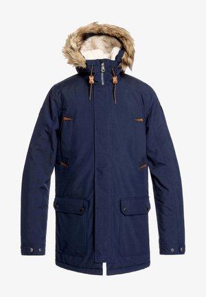 FERRIS  - Parka - navy blazer