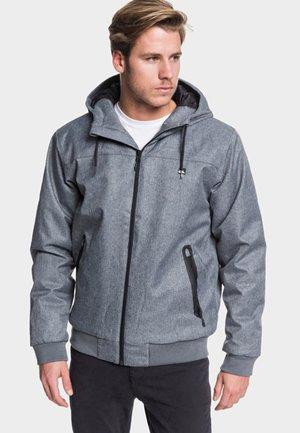 Light jacket - medium grey heather