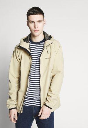 JAMBIJACKET - Outdoor jacket - plage