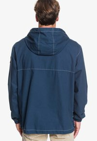 Quiksilver - Light jacket - blue - 2