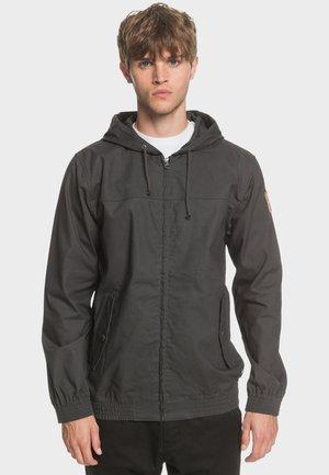 BROOKS  - Summer jacket - light grey