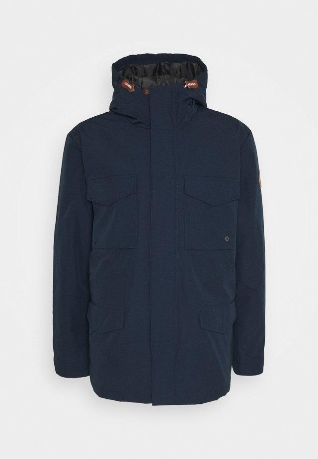 LES HORTENSIAS - Giacca leggera - navy blazer