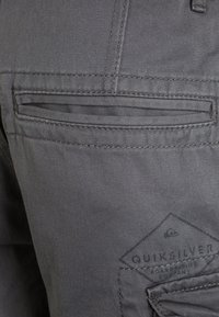 Quiksilver - CRUCIAL BATTLE YOUTH - Pantalon cargo - quiet shade - 4