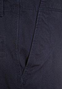 Quiksilver - CRUCIAL BATTLE YOUTH - Pantaloni cargo - blue nights - 2