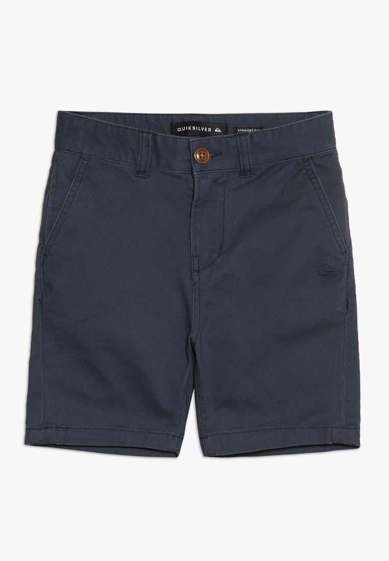 Quiksilver - KRANDY - Shorts - blue nights