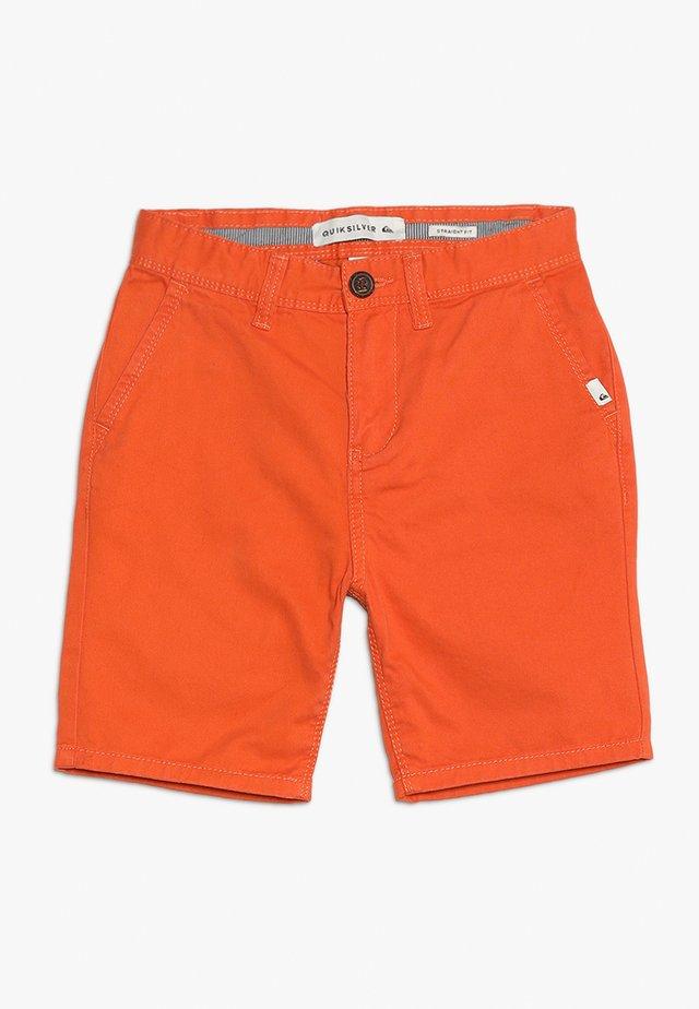 EVERYDAY  - Shorts - cadmium orange