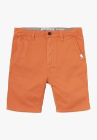 Quiksilver - EVERYDAY  - Shorts - apricot buff - 0