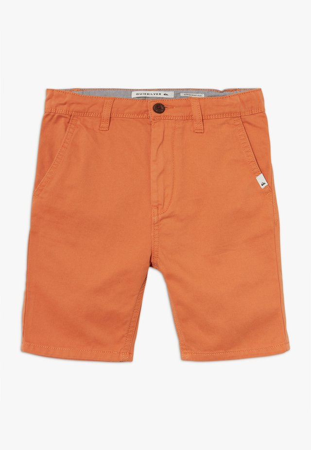 EVERYDAY  - Shorts - apricot buff