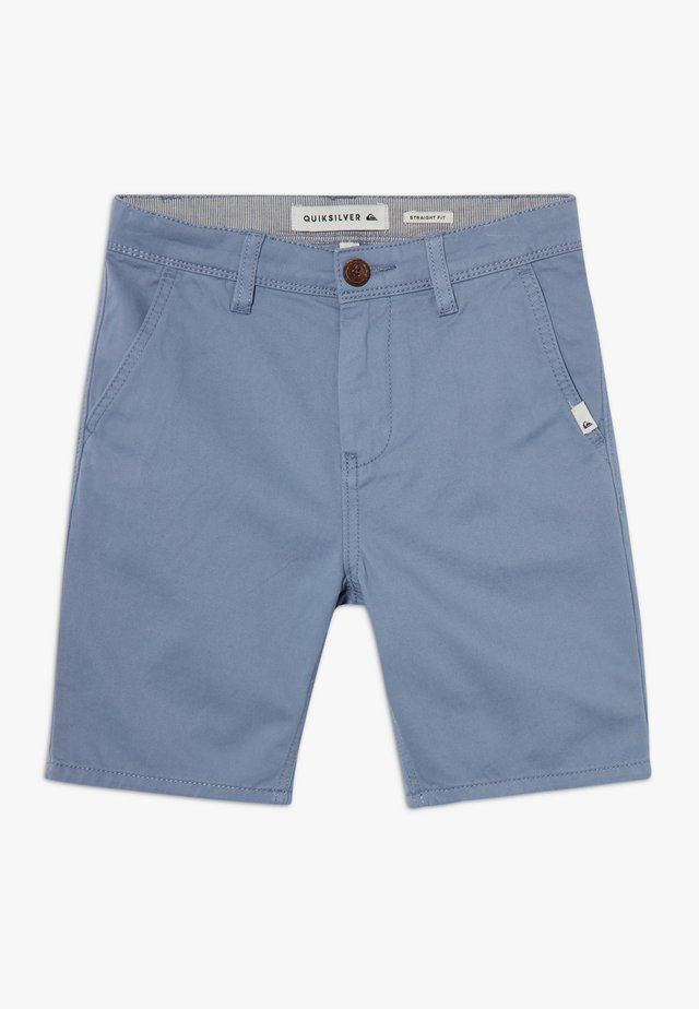 EVERYDAY  - Shorts - stone wash