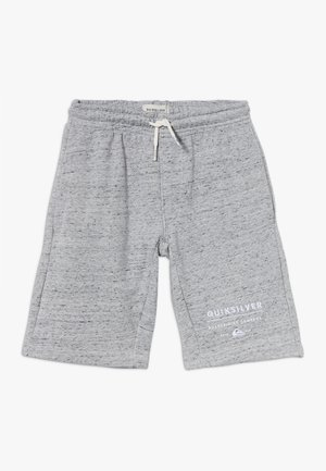 EASY DAY TRACK  - Tracksuit bottoms - light grey heather